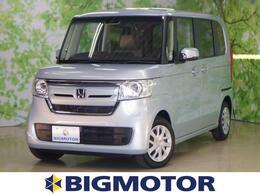 ホンダ N-BOX 660 G L ホンダセンシング ビルトインETC/ヘッドライトLED/EBD付ABS