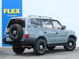 背面タイヤももちろん新品に交換済み!いざという時にも安心です!