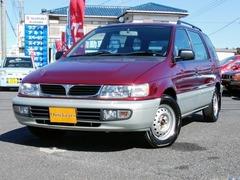 三菱 シャリオ の中古車 2.0 MX 神奈川県大和市 35.0万円