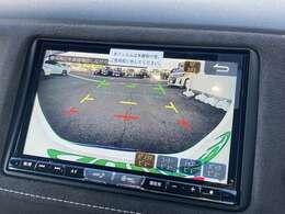 ◆BIGX8インチナビ◆フルセグTV◆Bluetooth接続◆バックモニター【便利なバックモニターで安全確認もできます。駐車が苦手な方にもおすすめな機能です。】