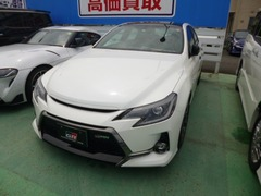 トヨタ マークX の中古車 3.5 GRMN 愛知県岡崎市 600.0万円