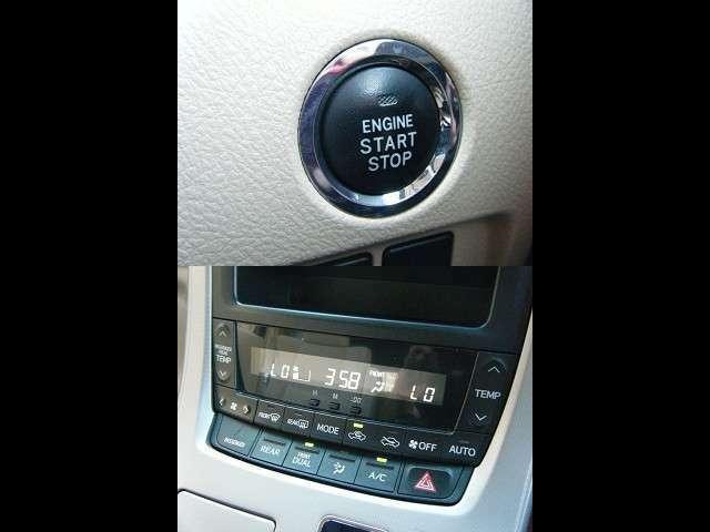 □■□■□各種ボタンの操作がしやすいように設計されたデザイン。□■□■□