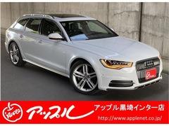 アウディ A6オールロードクワトロ の中古車 3.0 4WD 新潟県新潟市西区 268.8万円