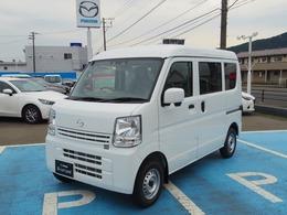マツダ スクラム PCスペシャル 4WD