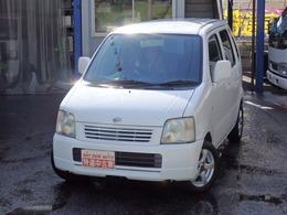 スズキ ワゴンR 660 N-1 外アルミ・CDキーレスエントリー付