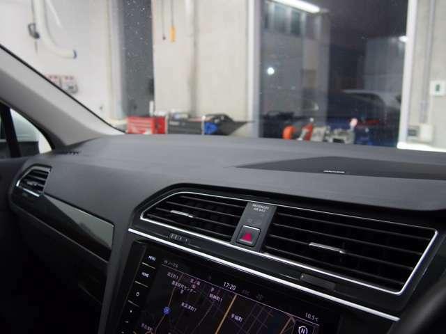 ■工業先進国ドイツ基準の高いクオリティ シンプルでありながらデザイン、品質、環境性能、安全性、機能性、快適性のすべてを高いレベルで満たしてくれるお車です。国産車には決して真似できない満足を得られます。