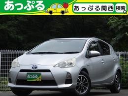 トヨタ アクア 1.5 S 純正ナビ ETC Bカメラ 禁煙車