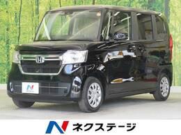 ホンダ N-BOX 660 G 新型 ホンダセンシング LEDヘッドライト