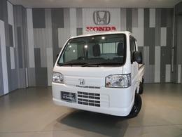 ホンダ アクティトラック 660 アタック 4WD ワンオーナー車 4WD 5速ミッション車