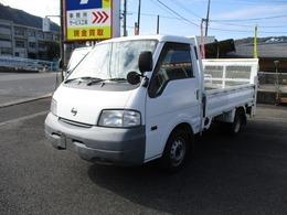 日産 バネットトラック 1.8 DX ロング 垂直P/G付