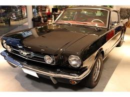 フォード マスタング 4.7L289