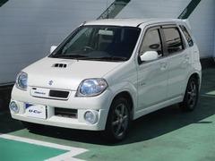 スズキ Kei の中古車 660 ワークス 徳島県板野郡北島町 29.8万円