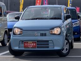 スズキ アルト 660 L スズキ セーフティ サポート装着車 7/22-25限定  CDステレオ