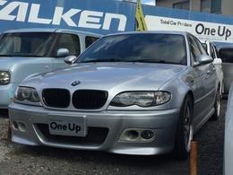 BMW 3シリーズ 330i Mスポーツパッケージ BBS18incAW・サンルーフ・HDDナビ