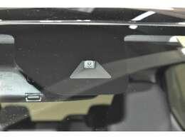 前方車両を検知するセンサーで低速走行時に衝突の危険があるときには自動制動で衝突を回避、または被害を軽減★また誤発信抑制機能も装備でさらに安心♪