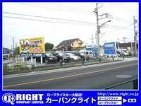 CAR BANK RIGHT 八王子フィールド店 null