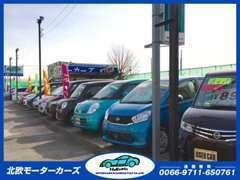 ◆ミニバン、ステーションワゴン、軽自動車など取り揃えております!まずはお気軽に御来店下さい!心よりお待ちしております◆