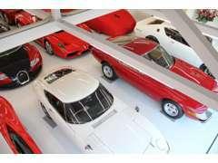 高年式の希少車などを中心に販売しております。