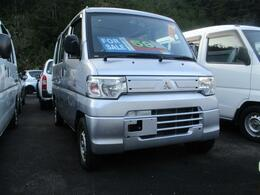 三菱 ミニキャブバン 660 CD