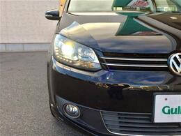 【LEDヘッドライト&LEDフォグ】装着車!より明るく、より安全に、よりかっこよく夜道をドライブできます!