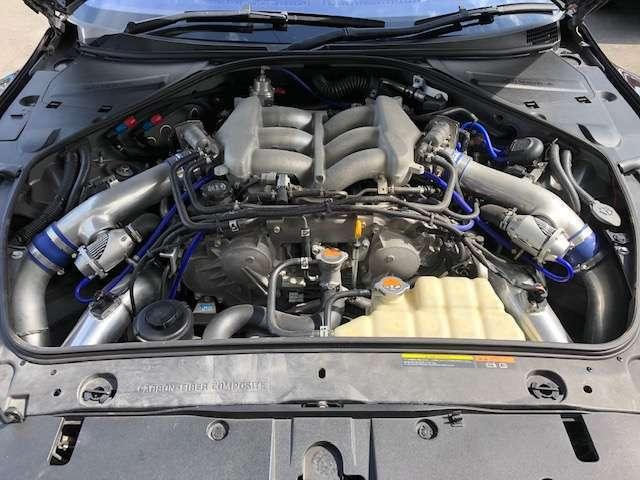 現車セッティング600PS仕様!TCMバージョンアップMY21ミッションプログラムインストール!トラスト80サクション!HKSSVQブローオフ!サード900ccI/J・デリバリー・燃料ポンプ・レギュレーター!
