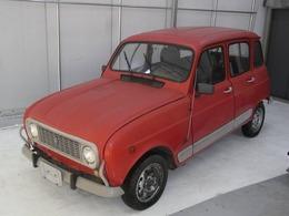 ルノー 4 GTL