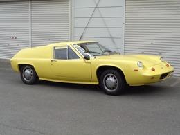 ロータス ヨーロッパ EUROPA Sr2 Type65