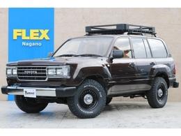 トヨタ ランドクルーザー100 4.7 VXリミテッド 4WD Renoca106 角目4灯 マルチレスタイプ
