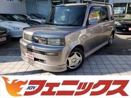 トヨタ bBオープンデッキ 1.5