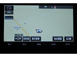 純正SDナビゲーション  詳細地図も入っているので、初めて行く場所でも道に迷うことなく安心です!