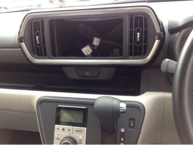 U-CARは同じものがない1点物です。気になるお車はお早めにご連絡くださいね。