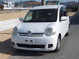 トヨタ シエンタ 1.5 G オートエアコン