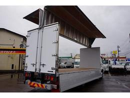 トラック市長岡店 ホームページもご覧ください  https://www.truckichi-nagaoka.com