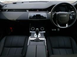 LAND ROVERのSUV『RENGE ROVER EVOQUE』を認定中古車でご紹介!人気のディーゼルターボ!