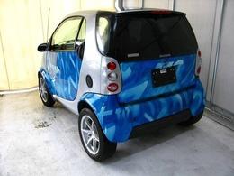 全体的には、きれいな車両だと思います。
