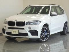 BMW X5 M の中古車 4.4 4WD 神奈川県大和市 759.9万円