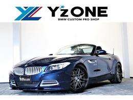 BMW Z4 sドライブ 35i 3DDesign ver