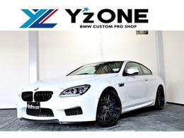BMW M6 4.4 YzRacing21inch CarbonエアロPKG