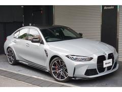 BMW M3セダン の中古車 コンペティション 東京都中野区 1280.0万円