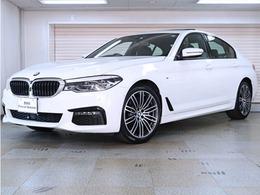 BMW 5シリーズ 540i xドライブ Mスポーツ 4WD 黒革 セレクトP コンフォートP 19AW