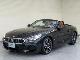 BMW Z4 sドライブ 20i Mスポーツ イノベーションPKG ACC LEDライト 19AW
