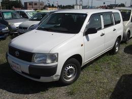 トヨタ プロボックスバン 1.5DX 4WD