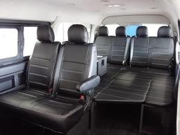 新車ワゴンGL4WDファミリーに好評のVer1シートアレンジツインナビパッケージ完成致しました!!店頭在庫車、即納車可能になります!!