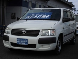 トヨタ サクシードバン 1.5 UL ヘッドライトレベライザー・シートリフター