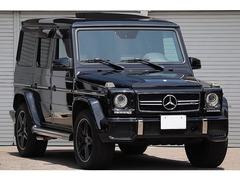 AMG Gクラス の中古車 G63 ロング 4WD 愛知県一宮市 919.0万円