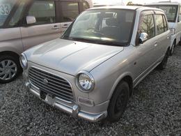 ダイハツ ミラジーノ 660
