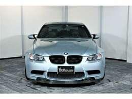 BMW M3が入庫致しました