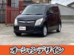マツダ AZ-ワゴン 660 XS スペシャル 検2年 スマートキー アルミ CD