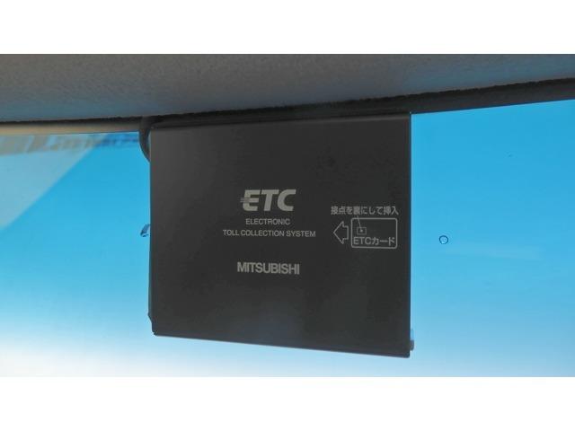 ETCはセットアップしてお渡しします