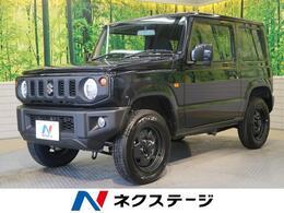 スズキ ジムニー 660 XL 4WD MT ターボ SDナビ 4WD シートヒーター